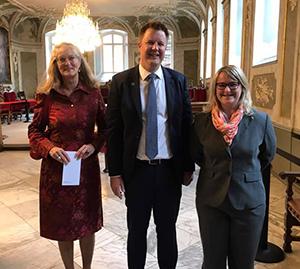 Deutsch-finnischer Hafentag 14.09.2017