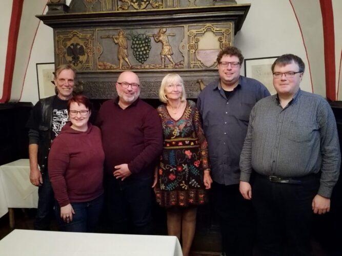 LübeckPartner e.V. wählt neuen Vorstand