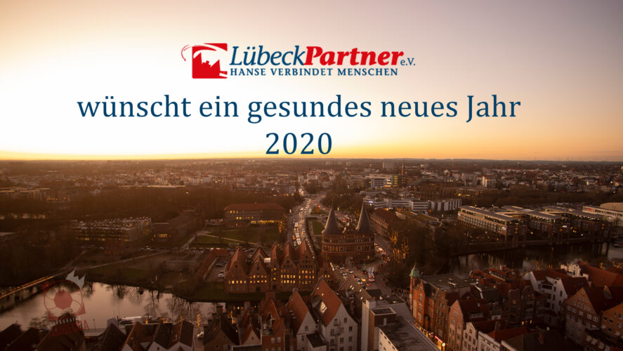 2020: Neus Jahr, neues Glück!